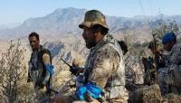 الجيش يعلن مقتل وإصابة 45 حوثياً في معارك بصعدة شمالي اليمن