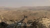 """مأرب: الجيش يحبط محاولة تسلل للميليشيات ومقاتلات التحالف تدمر آليات في """"صرواح"""""""