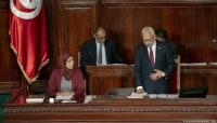 البرلمان التونسي ينتخب زعيم حركة النهضة راشد الغنوشي رئيسا له
