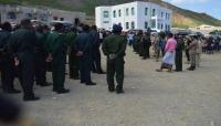 محافظ سقطرى يشدد على ضرورة تفعيل كافة مراكز الشرطة في الأرخبيل