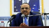"""الميسري: لن نقبل باستمرار رئيس الوزراء وتصريحات المصدر الحكومي """"إستخفاف وتطاول"""""""
