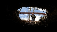 """وصفت حرب اليمن بـ""""مقبرة"""" التفاؤل"""".. بلومبيرغ: ما هو اختبار قياس مدى عزم الحوثيين الاستقلالية عن طهران؟"""