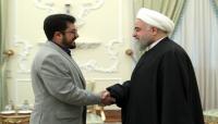"""الحكومة تعتير اعتماد طهران لمسؤول حوثي كسفير """"انتهاك صارخ لميثاق الأمم المتحدة"""""""