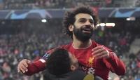صلاح يمنح ليفربول التأهل وصدارة مجموعته