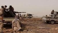 """الجيش يعلن تحرير سلسلة جبلية في """"نهم"""" ومقتل وإصابة العشرات من الحوثيين"""