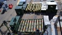 مسؤول حكومي: وصول شحنة أسلحة ايرانية إلى الحوثيين عبر ميناء الحديدة