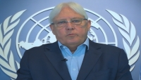 مسؤول حكومي: غريفيث يجاهد من أجل شرعنة انقلاب الحوثيين