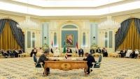"""""""الانتقالي"""": المفاوضات مع الشرعية تشمل تقاسم الحكومة والسلك الدبلوماسي والمحافظين"""