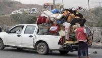 الهجرة الدولية: نزوح أكثر من 60 ألف يمني منذ مطلع العام جراء الصراع