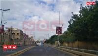الشوارع شبة خالية من السيارات.. من المتسبب بأزمة المشتقات النفطية بمناطق سيطرة الحوثيين؟ (تقرير خاص)