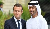 كاتب بريطاني: اليمن يعتبر إحدى حالات التوافق الإماراتي- الفرنسي لأهداف اقتصادية