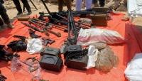 """""""176 صفقة خلال ست سنوات"""".. رويترز: تجار أسلحة في اليمن والصومال نقلوا ملايين الدولارات عبر شركات مصرفية (ترجمة خاصة)"""