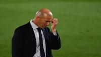 """""""الاختبار هو الفوز على برشلونة""""..زيدان يتحمل مسؤولية خسائر ريال مدريد"""