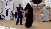لحظات مؤثرة.. تكريم أُم بجامعةإبفي حفل تخرج دفعة ابنها المتوفى (فيديو)