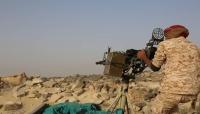 متحدث عسكري: الجيش ينفذ عمليات هجومية نوعية ويحقق تقدما إستراتيجيا في الجوف