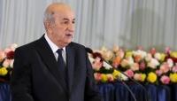 رئيس الجزائر ينقل لإجراء فحوصات طبية في ألمانيا بعد أيام من دخوله في عزل صحي