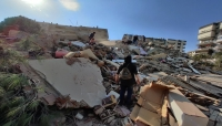 12 قتيلا و419 جريحا.. زلزال بقوة 6,6 درجة يضرب مدينة إزمير التركية ويتسبب بانهيار منازل