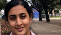 """طالبة عمرها 14 عاما تكتشف جزيئا قد يساعد في علاج """"كورونا"""""""