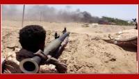 """تجدد المعارك في """"أبين"""" وسلاح الإمارات.. يدخلان اتفاق الرياض نفقا جديدا (تقرير خاص)"""