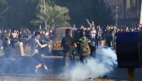 العراق: ثلاثة قتلى و60 مصاباً بمواجهات بين أنصار الصدر ومحتجين