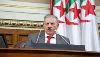 رئيس البرلمان الجزائري: الهرولة نحو التطبيع تستهدف المواقف العربية الثورية