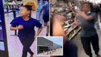 مراهقات يقتلن فتاة داخل متجر ويوثقن الجريمة ببث مباشر