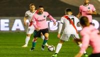 ميسي يقود برشلونة إلى ربع نهائي كأس ملك إسبانيا