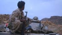 قتلى وجرحى من الحوثيين في عملية للجيش شرقي تعز