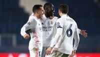 ريال مدريد ينجو من مطب أتالانتا بفوز صعب