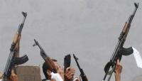 مقتل امرأة برصاص مسلحين في ريف إب