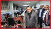 """""""يُسيء لليمن ويتصرف كحاكم مُطلق"""".. تحركات """"إيرلو"""" في صنعاء تستفز اليمنيين (تقرير خاص)"""