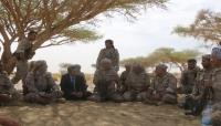 رئيس الأركان: الجيش والمقاومة أمل الأمة لتخليص المنطقة من مليشيات إيران