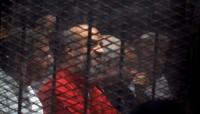 """مصر.. حكم نهائي بإعدام 12 متهما في قضية """"اعتصام رابعة"""" بينهم قيادات بجماعة الإخوان"""
