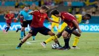 قمة إسبانيا والسويد تنتهي على وقع التعادل السلبي