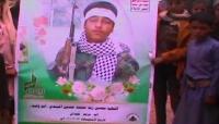 أغلبهم من الأطفال.. مليشيا الحوثي تُشيّع 35 من قتلاها في إب خلال يوليو