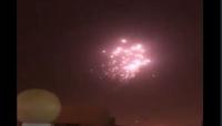 التحالف يعلن تدمير طائرة مفخخة أطلقها الحوثيين باتجاه خميس مشيط