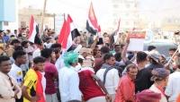 غداة مظاهرة حاشدة.. ميلشيات الانتقالي تمنع أي احتجاجات في جزيرة سقطرى